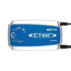 MXT 14 EU CTEK CHARGEUR 24V