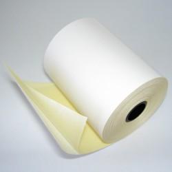 Papier thermique adhésif...