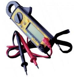 Pince ampèremétrique Ampèremètre Voltmètre AMP-100